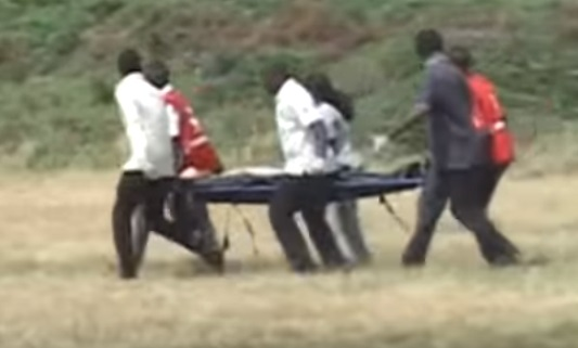 Entebbe drill 1