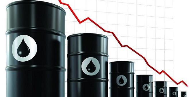 Oil prices 2