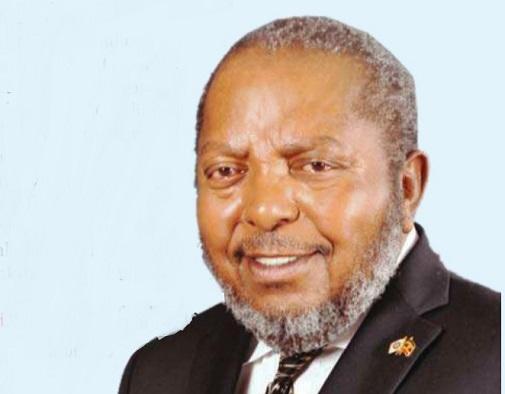 BOU governor