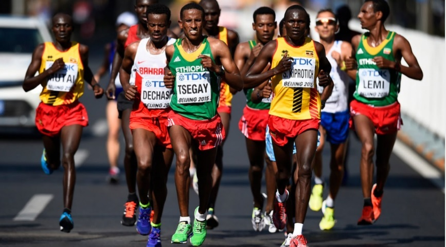 Mutai and Kiprotich will be the last Ugandans in action Sunday. Uganda is yet to win a medal. PHOTO IAAF