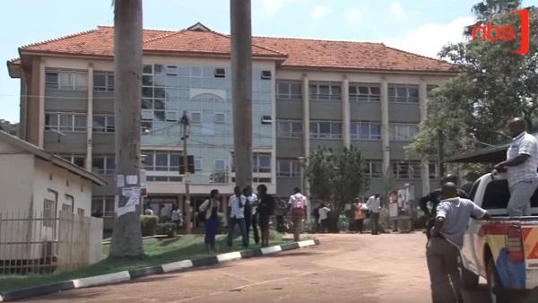 NBS Kyambogo
