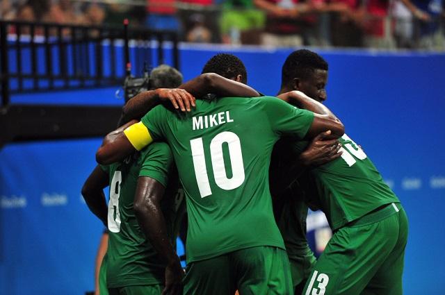 Nigeria football