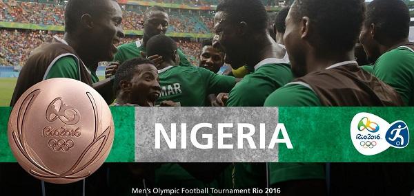 Nigeria win