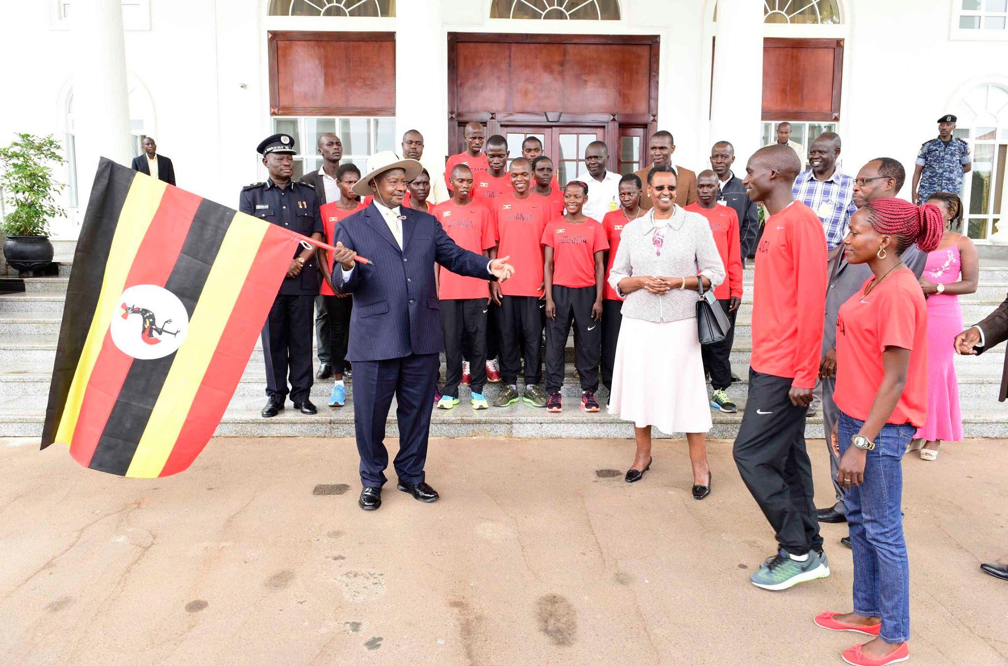 TeamUganda 1