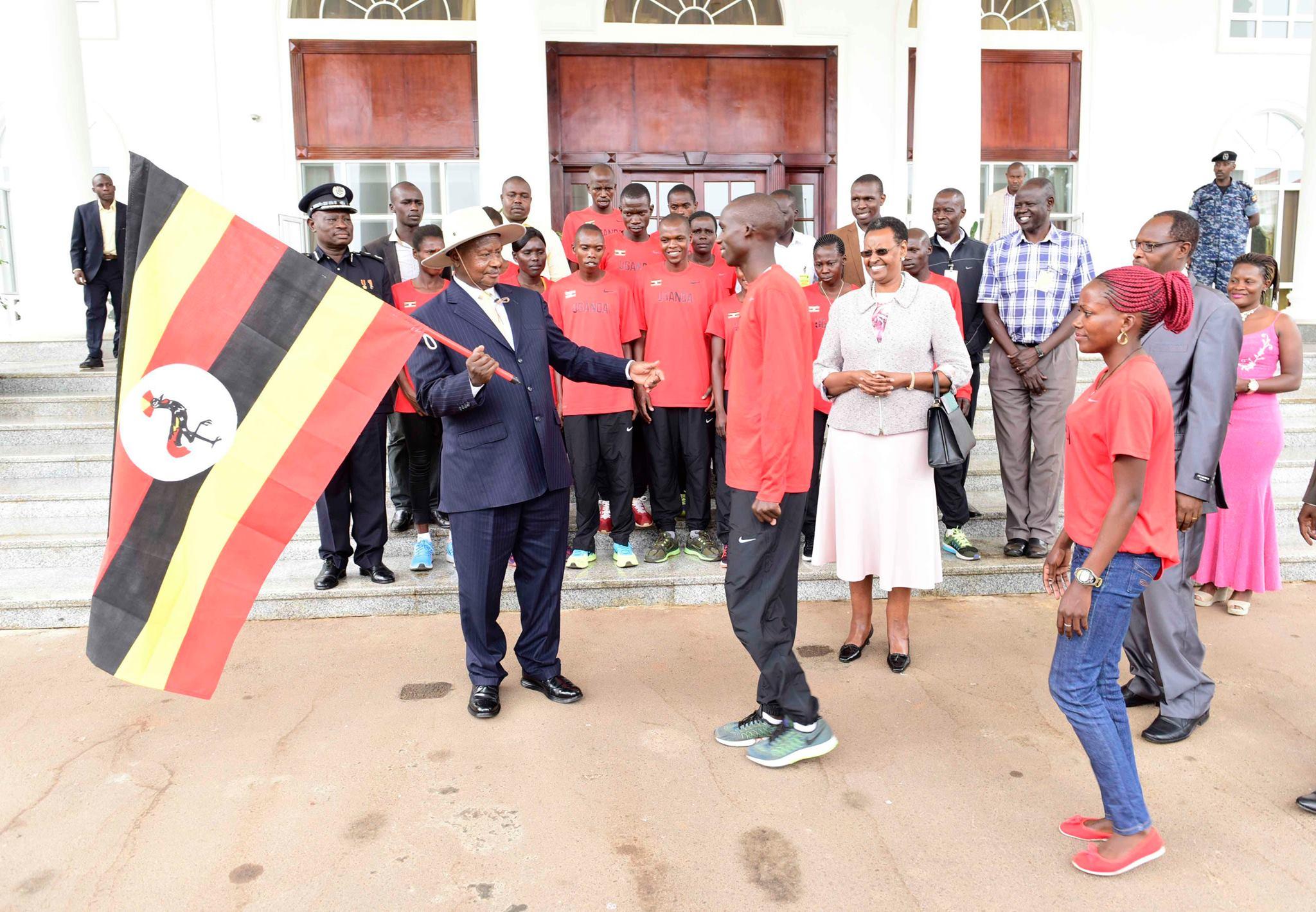TeamUganda 5
