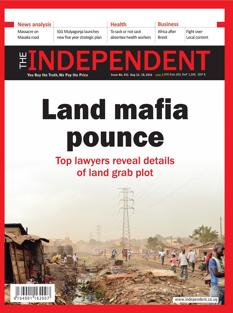 The top stories in this week's THE Independent. Get your copy now at a news-stand.