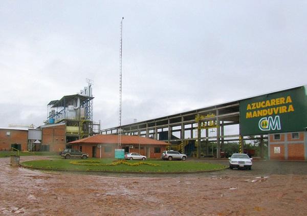 Manduvira : Paraguay's first farmer-owned sugar mill opened in May. The 1,750 member-owner sugar cane farmers of Manduvira Cooperative c